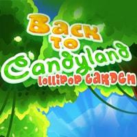 Back To Candyland - Episode 4 Game