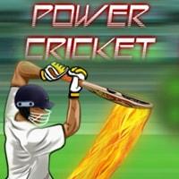 Power Cricket Challenge Game - Cricket Games