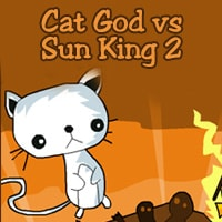 Cat God vs Sun King 2 Game