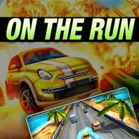On The Run Game