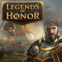 Legends of Honor Game - Multiplayer Games