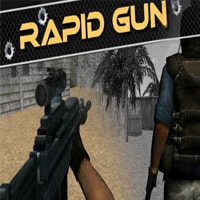 Rapid Gun Game