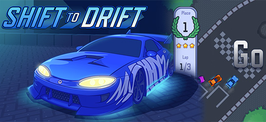 Shift to Drift Game