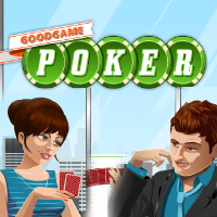 Good Game Poker Game - Strategy Games