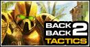 Back2Back Tactics