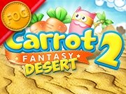 Carrot Fantasy 2: Desert Game - New Games