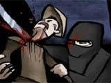 Ninja Rampage Game - New Games