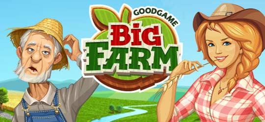 Big Farm Game