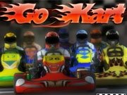 Go Kart 3D Game - New Games