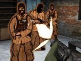 Advanced Army Training Game - New Games