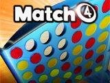 Match 4 Game - New Games