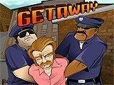 Getaway Game - New Games