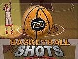 Basketball Shots Game - New Games