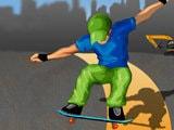 Pro Skate Game - New Games