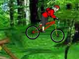Mountain Bike Game - Bike Games