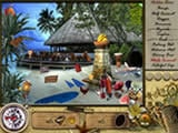 Tahiti Hidden Pearls Game - New Games