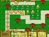 Mushroom Farm Defender Game - New Games
