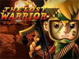 The Lost Warrior Game - New Games
