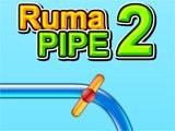 Ruma Pipe 2 Game - New Games