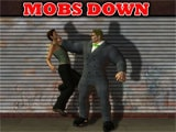 Mobs Down Game - New Games