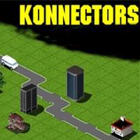 Konnectors Game - New Games