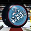Ice Hockey Heroes Game - Sports Games
