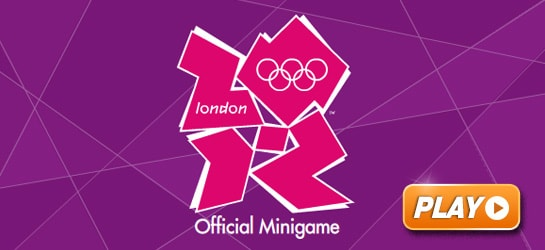London 2012 Olympic Games Game - Sports Games