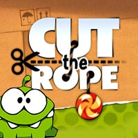 Cut The Rope Game - Arcade Games