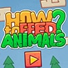 How To Feed Animals Game - Puzzle Games