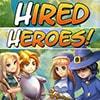 Hired Heroes Game - Rpg Games