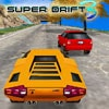 Super Drift 3 Game - Racing Games