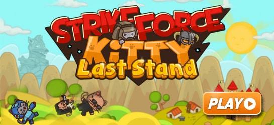Strike Force Kitty LS