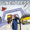 Gun Express Game - Racing Games