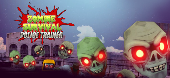 Zombie Killer Game - Zombie Games