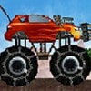 Truck Wars Game - Racing Games