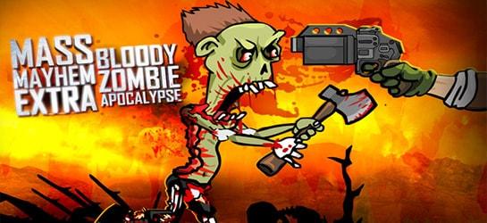 Mass Mayhem-Zombies