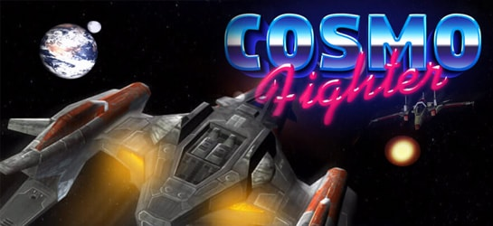 Cosmo Fighter Game - Action Games