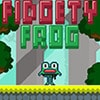 Fidgety Frog Game - Arcade Games