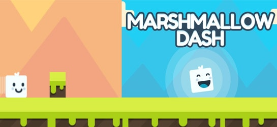 Marshmallow Dash