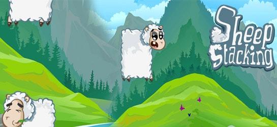 Sheep Stacking