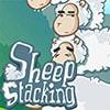 Sheep Stacking Game - Arcade Games