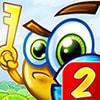 Key & Shield 2 Game - Adventure Games
