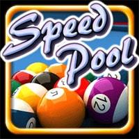 Speed Pool King Game - Pool Games