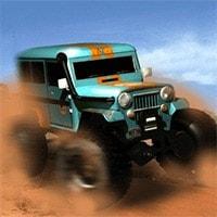 Desert Rally 2