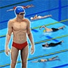 Swimming Pro Game - Sports Games