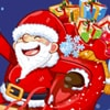 Christmas Breaker Game - Arcade Games