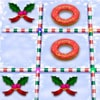 Noughts and Crosses Christmas Game - Arcade Games