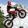 Moto Trials Winter 2 Game - Racing Games