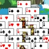 Jungle Solitaire Game - Arcade Games