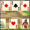 Inca Pyramid Solitaire Game - Arcade Games